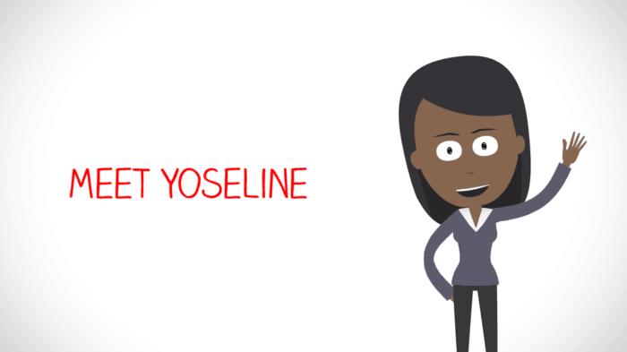 Yosseline