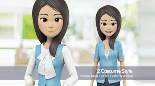 3D Video Presentation Toolkit