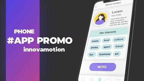 Quick App Promo