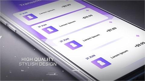Energizing App Promo